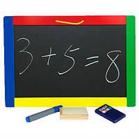 Магнітна дошка Viga Toys / Магнитная доска Viga Toys (56203)