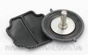 15170-91J01 Комплект диафрагмы топливного насоса Suzuki DF4/5/6 , фото 2