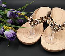 Силіконові вставки від натирання для в'єтнамок HM Heels
