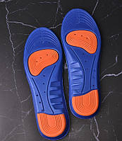 Стельки обрезные для спортивной обуви HM Run до 28 см