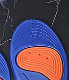 Стельки обрезные для спортивной обуви HM Run до 28 см, фото 4