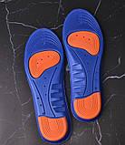 Стельки обрезные для спортивной обуви HM Run до 25 см, фото 2