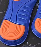 Стельки обрезные для спортивной обуви HM Run до 25 см, фото 6