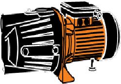 Поверхностный струйный насос Протон ПЦН-600