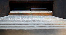 Котел Холмова Премиум с автоматикой и дымососом Termico КДГ 25 кВт Сталь 5мм!!!, фото 3