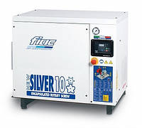 Компрессор винтовой NEW SILVER 10 / (8 БАР-950 л/мин)