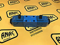 Электромагнитный клапан (соленоид) для КПП на JCB 3CX, 4CX ,  номер : 25/MM6394, 25/104700, 25/103000