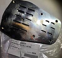 Клапанная плита АВ988