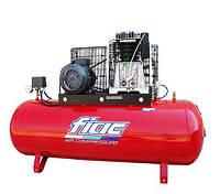 Компрессор поршневой FIAC AB 300/808  15BAR  (ресивер 270 л, пр-сть 810 л/мин)