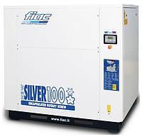 Компрессор винтовой NEW SILVER 100 / (10 БАР-10000 л/мин)