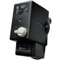 Блок управления CONDOR MDR 3 (Прессостат  16А) с счетчиком мотор часов