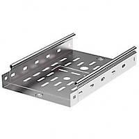 150х50х3000 Короб|Лоток металевий перфорований, ДКС, S5 Combitech [3526305]