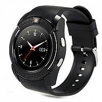 UWatch Умные часы Smart V8 Black, фото 1