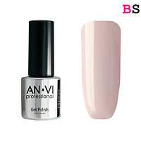 Гель - лак ANVI для нігтів 9мл № 159