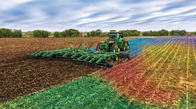 Моніторинг обробітку грунту, агроконтроль, витрати палива на культивації, обруботвка почвы, контроль топлива, культивация, культиватор