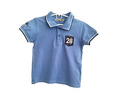 Футболка для хлопчика зростання 128