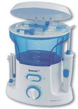 Ирригатор Beaver Water Flosser Compact de Luxe (BVR-2200)