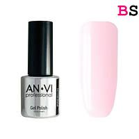 Гель - лак ANVI для нігтів 9мл № 161