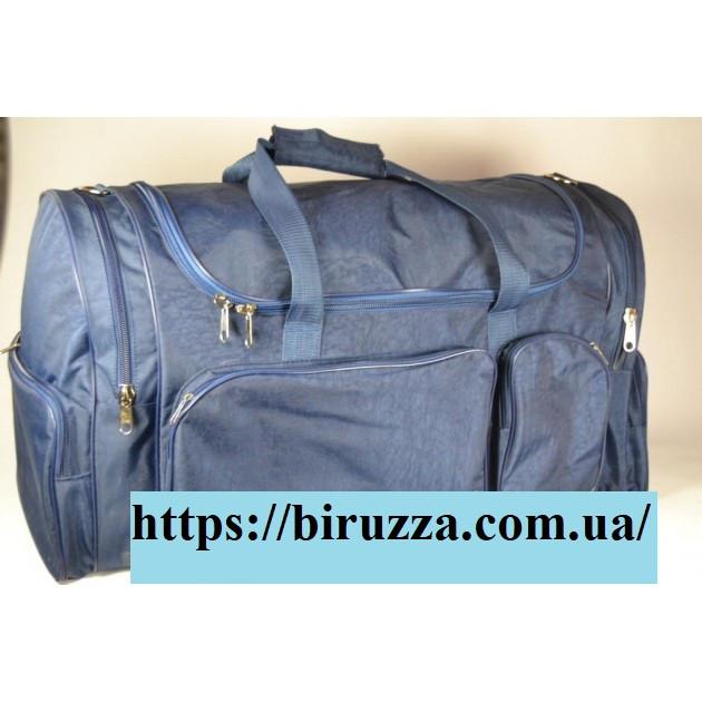 Дорожная спортивная сумка большего размера