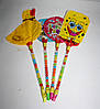 Сахарное драже с Надувной игрушкой 24 шт