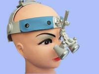 Очки-шлем бинокулярные CH350-S