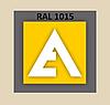 Порошковая Краска ETIKA RAL 1015 Матовый (Полиэфирная основа)