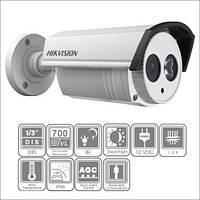 Видеокамера уличная Hikvision DS-2CE16A2P-IT3 (3.6мм)