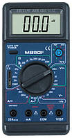 Цифровой мультиметр (Тестер) M-890F