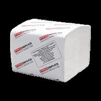 Туалетная бумага листовая PRO-60600 2-х сл. 300лист. целюлоза