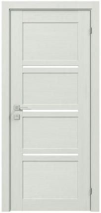 Двері Родос Modern Quadro напівскло плівка Renolit