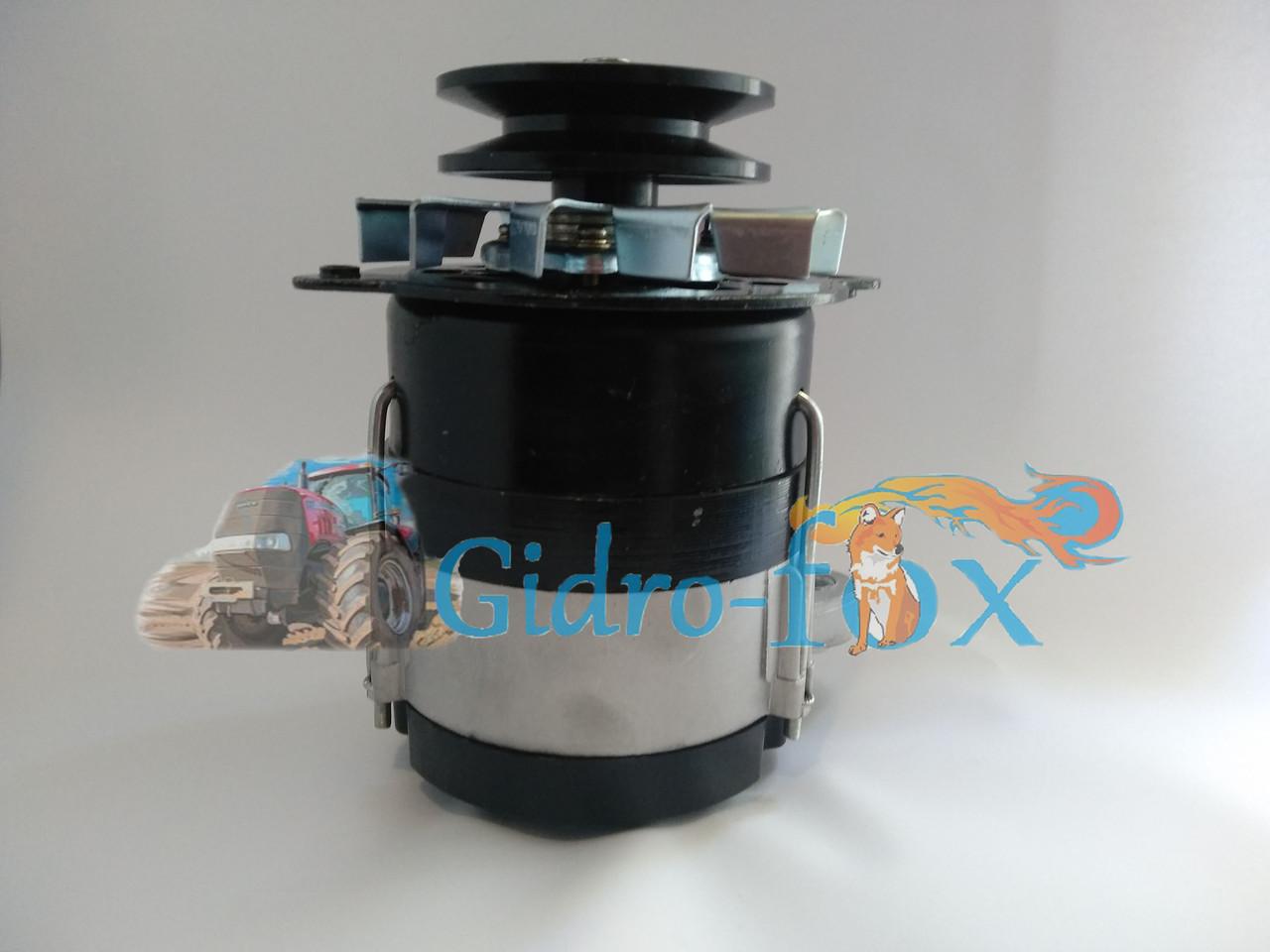 Генератор ЮМЗ 12В (14 Вольт) 0.7 кВт (700 ватт) 50 А Кт.Н. Г460.3701-1