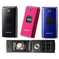 Корпус для Samsung E210 - оригинал