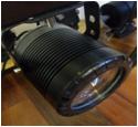 Светодиодный прожектор 30Вт, SKF-A0P3S0, фото 1