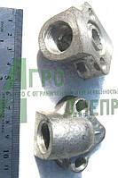 Фланец алюминиевый угловой НШ-10