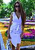 Женский сарафан на пуговицах, в расцветках. ВВ-2-0719, фото 10