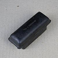 52-2902431 Опора рессоры передней ГАЗ 53(рессоры задняя нижняя)верхняя(ДК), фото 2
