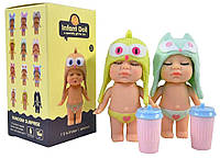 Кукла пупс для детей Infant Doll a specially gift for you   drink