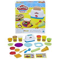 Play-Doh кухня Тостер