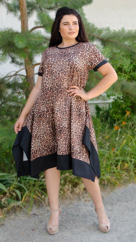 Сукня жіноча літній