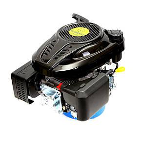 Двигатель бензиновый GrunWelt GW-1P70FA (6.5 л.с., вертикальный вал)