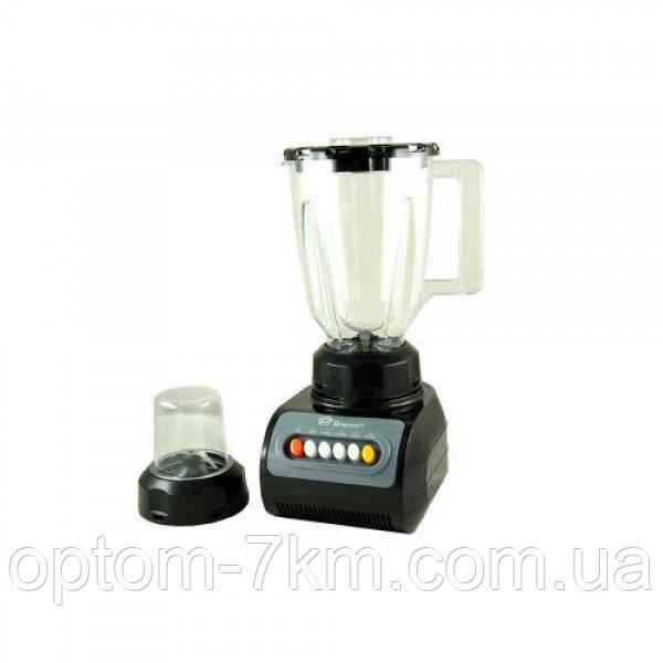 Блендер-кофемолка (2 в 1) Domotec MS-9099 S