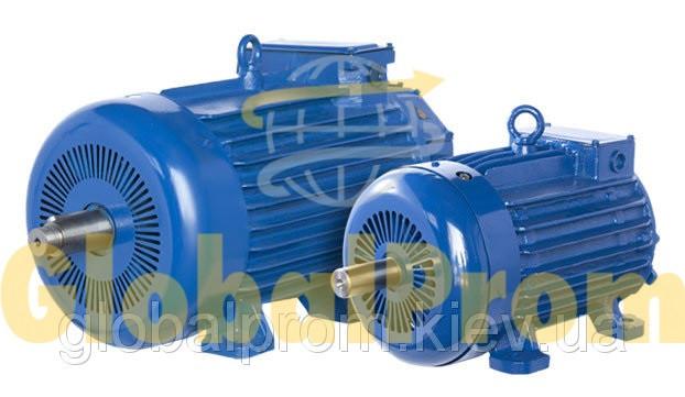 Крановые электродвигатели - МТН, MTF, МТМ, МТКН, MTKF