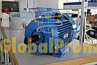 Электродвигатели с электромагнитным тормозом, фото 2