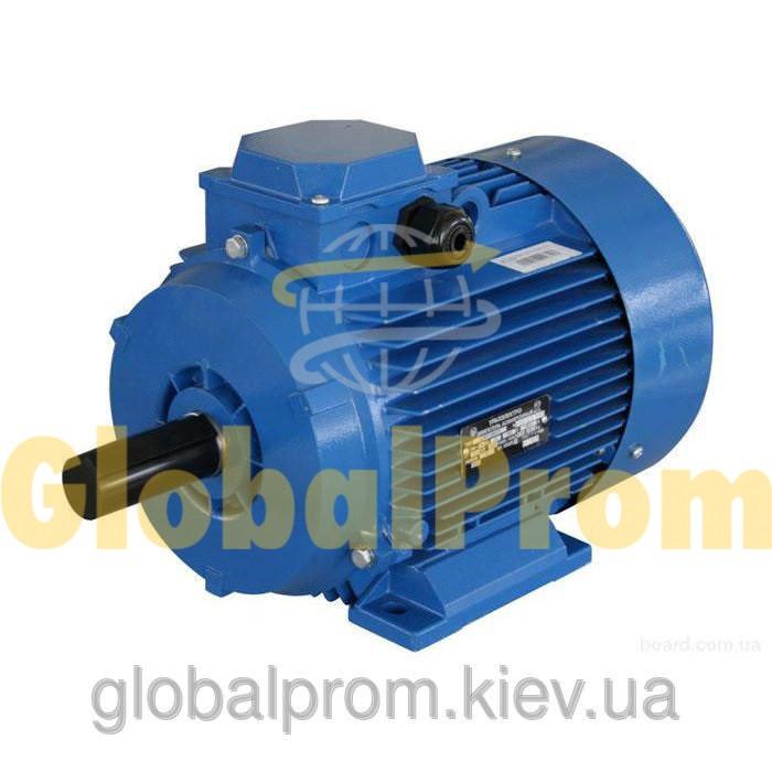 Электродвигатели с повышенным скольжением - АИРС, АИРСМ, АС, АДС, 4АС