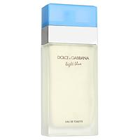 DOLCE & GABBANA LIGHT BLUE EAU DE PARFUM TESTER ORIGINAL