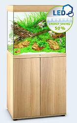 Тумба для аквариума Juwel (Джувел) Lido 200 светлый дуб