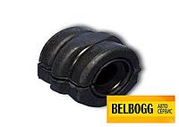 Втулка переднего стабилизатора Пежо, Ситроен, Citroen, Peugeot