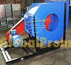 Вентиляторы пылевые радиальные (центробежные) ВЦП 7-40 № 5-8 , фото 2