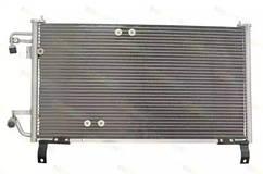 Радиатор кондиционера Нексия THERMOTEC, KTT110196