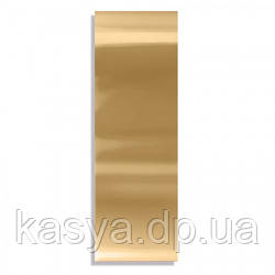 Фольга для дизайнов Moyra №02 Magic Foil Gold (золотая)